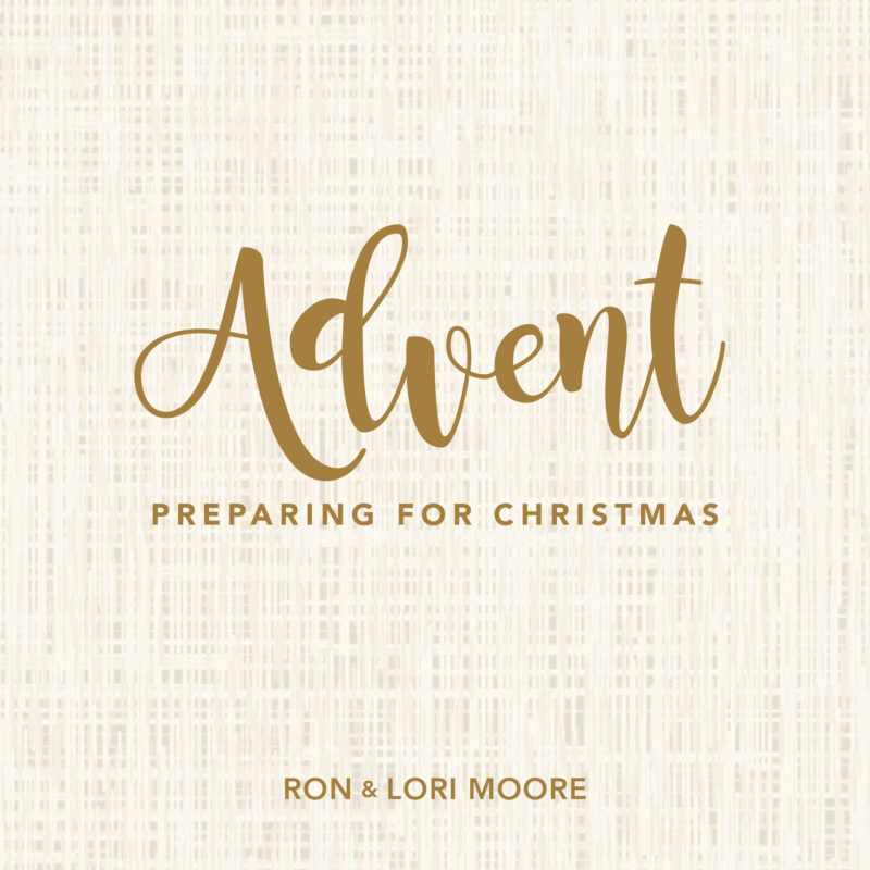 Advent: Preparing for Christmas